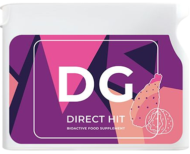 DG DIRECT HIT