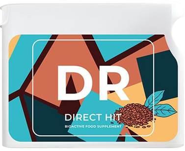 DR DIRECT HIT