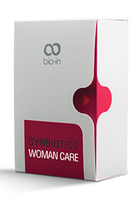 Synbiotics Women Care